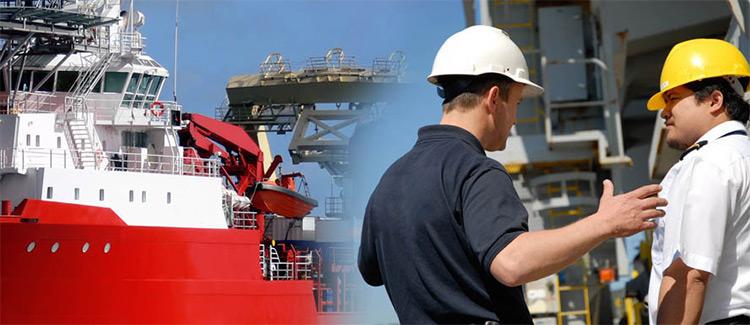Crew Technical Ship Management Service