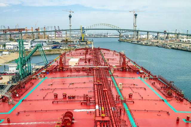 Dry Dock Ship 4