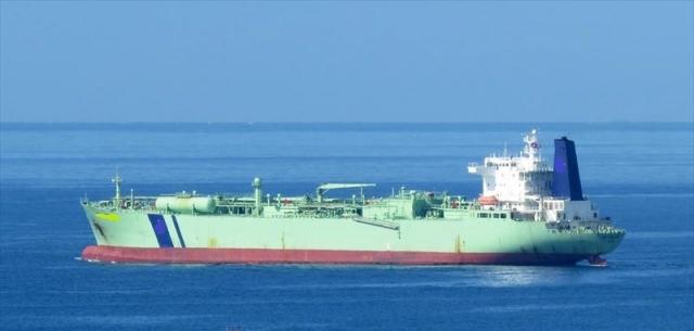 Lpg Carrier 1