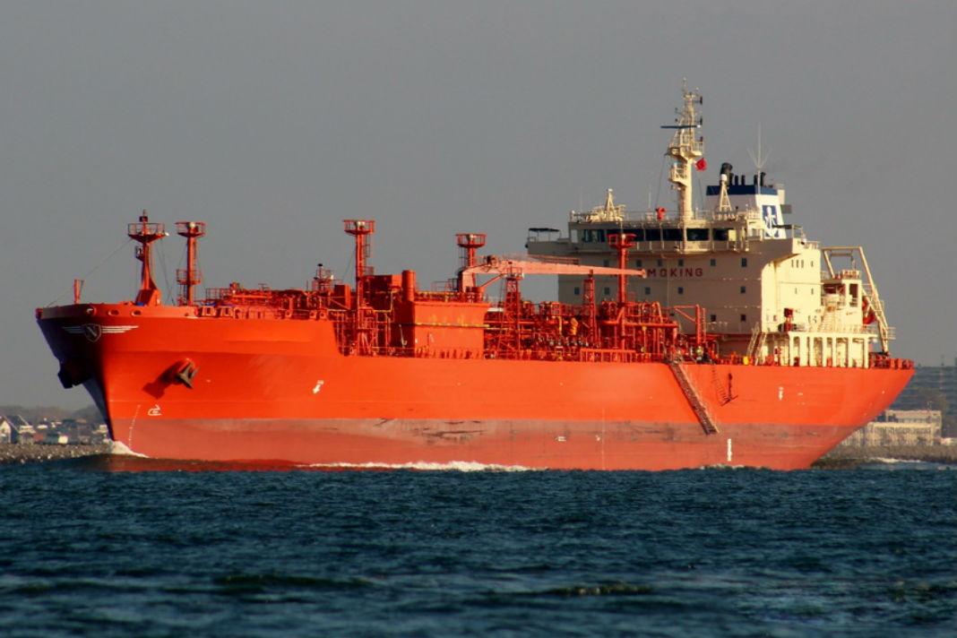 Lpg Carrier 5