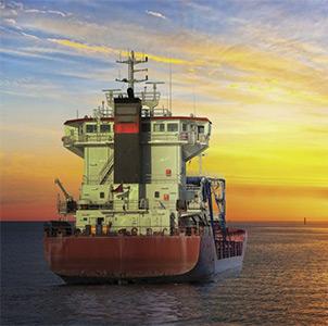 Ship Brokering Banner