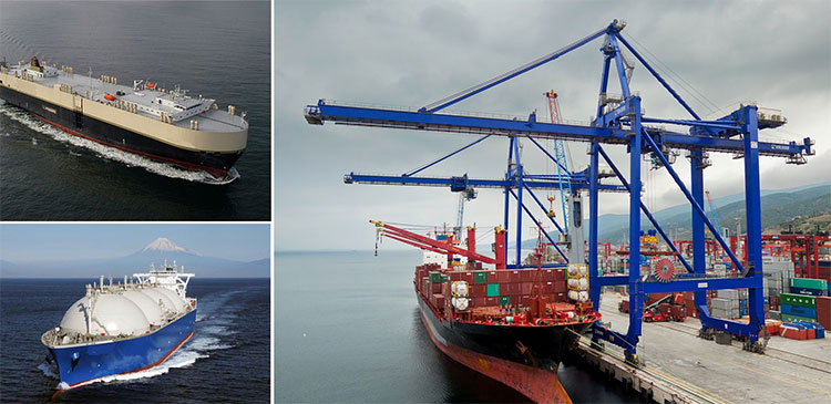 Ship Brokering Services