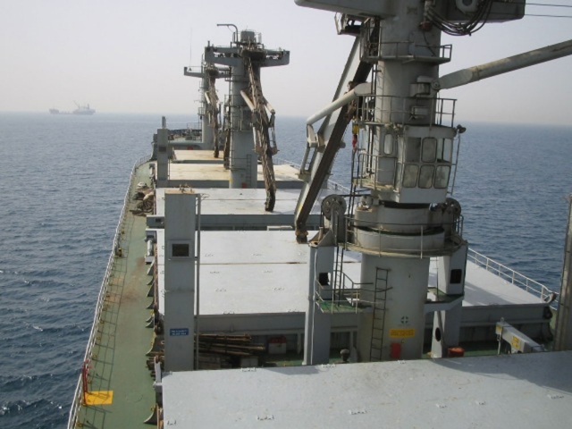 Ships Sales And Purchase Ocean Going Vessels Photo 3