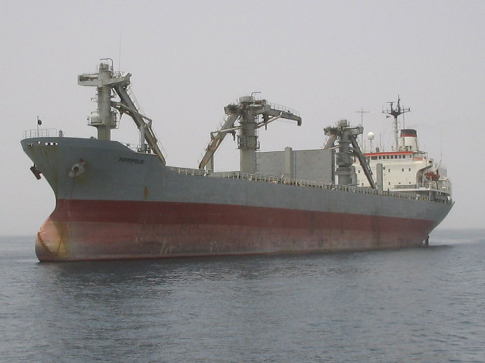 Ships Sales And Purchase Ocean Going Vessels Photo 4