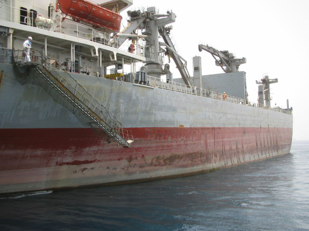 Ships Sales And Purchase Ocean Going Vessels Photo 5