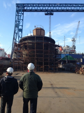 Ships Sales And Purchase Offshore Vessels Photo 11